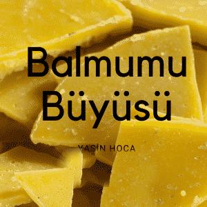 Balmumu Buyusu 300x300 - Balmumu Büyüsü