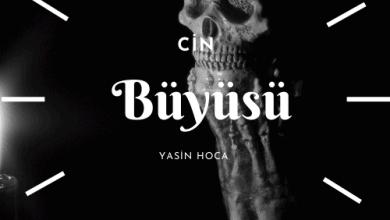 Photo of Cin Büyüsü