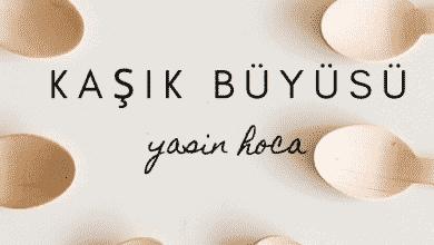 Photo of Kaşık büyüsü