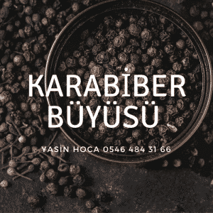Karabiber Büyüsü 1 300x300 - Karabiber Büyüsü