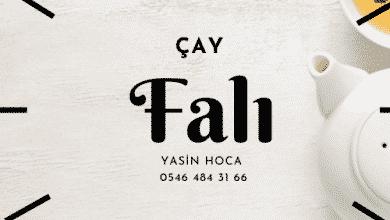 Photo of Çay Falı