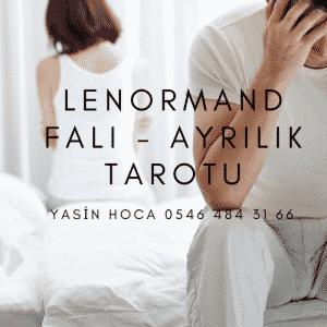 Lenormand fali Ayrilik Tarotu 300x300 - Lenormand falı - Ayrılık Tarotu