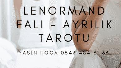 Photo of Lenormand falı – Ayrılık Tarotu