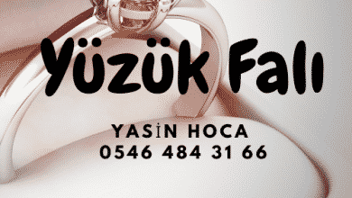 Photo of Yüzük Falı
