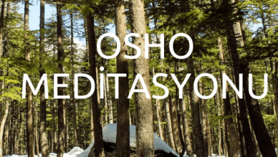 Photo of OSHO Meditasyonu