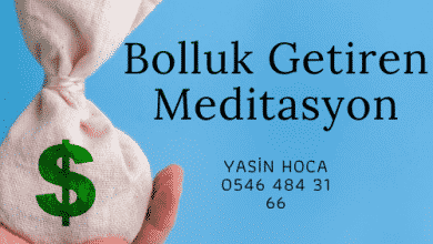 Photo of Bolluk Getiren Meditasyon