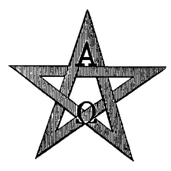 im1272 - Yahudi Sembolleri ve Büyüleri