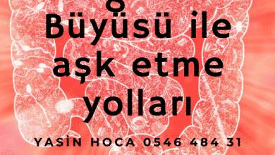 Photo of Bağırsak Büyüsü