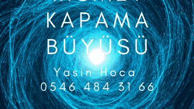 Photo of Kısmet Kapama Büyüsü