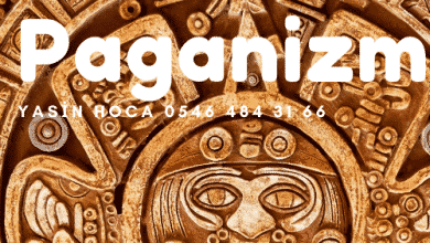 Photo of Paganizm hakkında bilmediğiniz şeyler