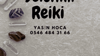 Photo of Seichim Reiki