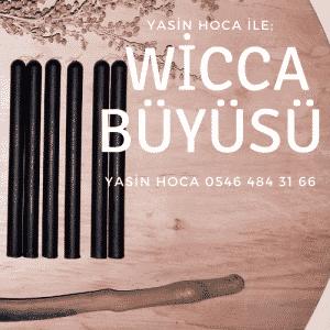 Wicca büyüsü 1 300x300 - Kuvvetli Wicca büyüsü