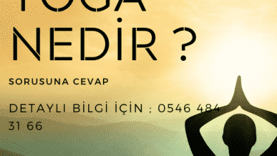 Photo of Yoga Nedir ?