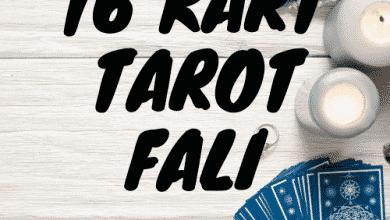 Photo of 16 Kart Tarot Falı