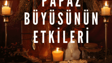 Photo of Papaz Büyüsünün Etkileri,Belirtileri
